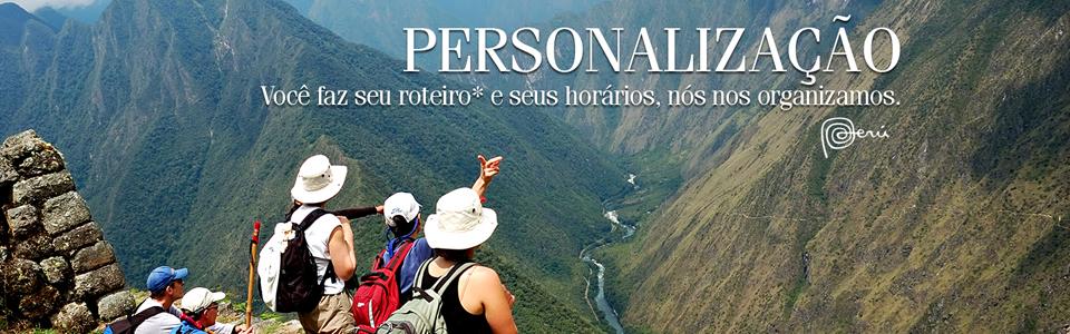Diferenciais da Machu Picchu Brasil