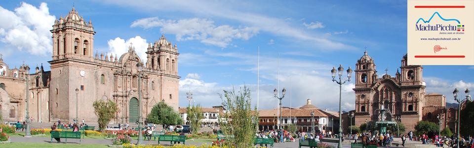 Cusco ou Cuzco