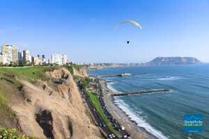 Lima - A Cidade dos Reis