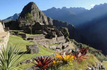 Onde fica Machu Picchu ?