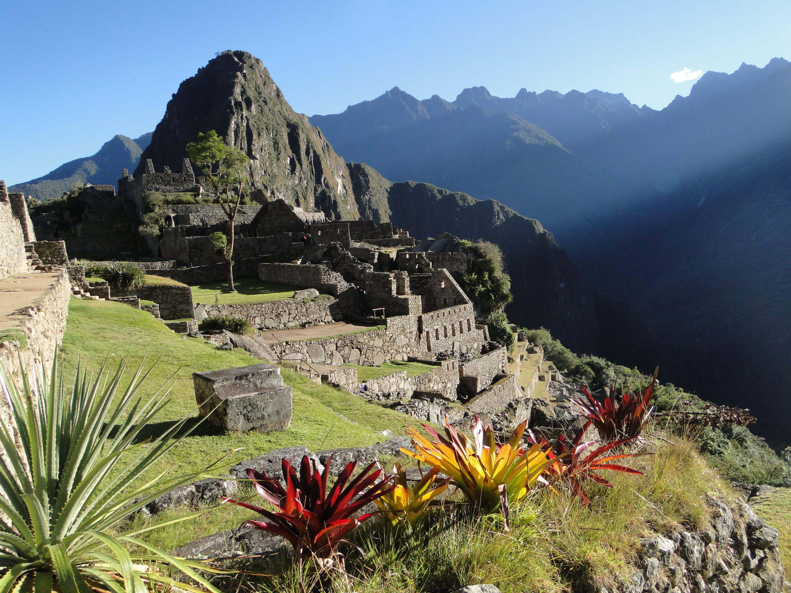 7 pontos turísticos do Peru que você precisa conhecer