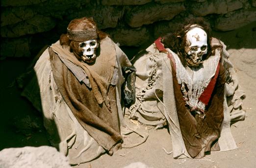 Nazca-chauchilla
