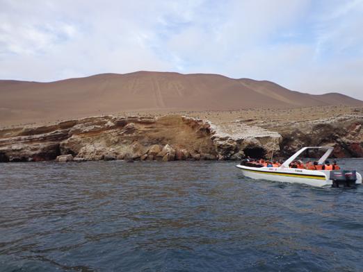 Ilhas Ballestras