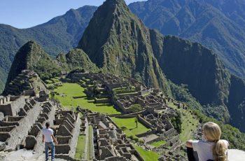 O que é Machu Picchu ?