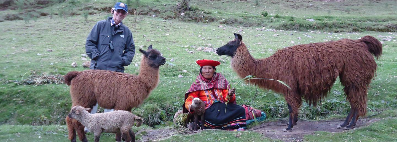 City Tour Arqueológico em Cusco