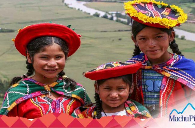 Conheça o Vale Sagrado dos Incas