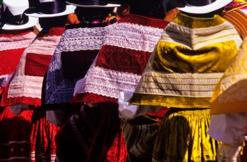 Exposição Fotográfica – 02 a 17 de outubro em Cusco