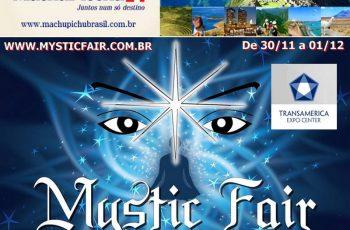 Concorra a uma viagem a Machu Picchu – Mystic Fair 2013