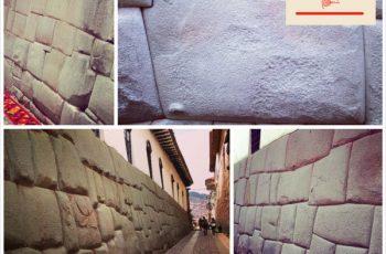 Cusco: Pedra dos 12 ângulos