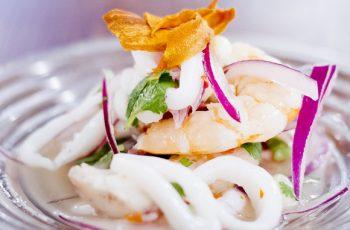 Culinária Peruana – Em alta no mundo todo – Você conhece ?