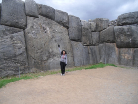 City tour - Cuzco - Peru