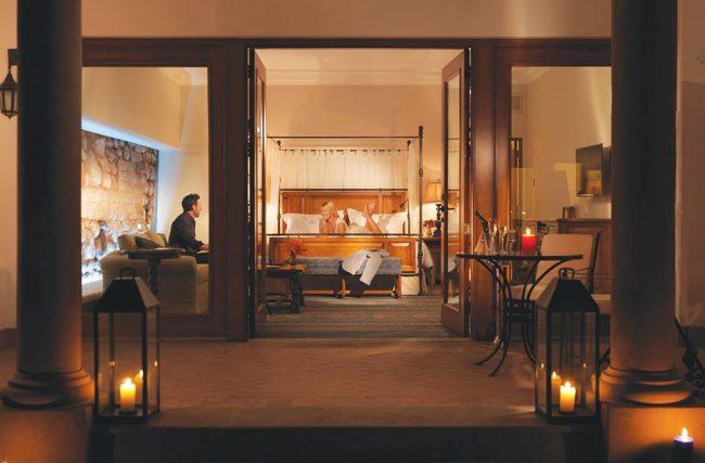 O Peru tem quatro dos dez melhores hotéis da América do Sul