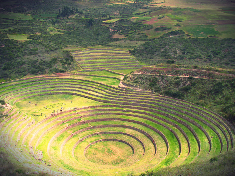 moray cusco cuzco