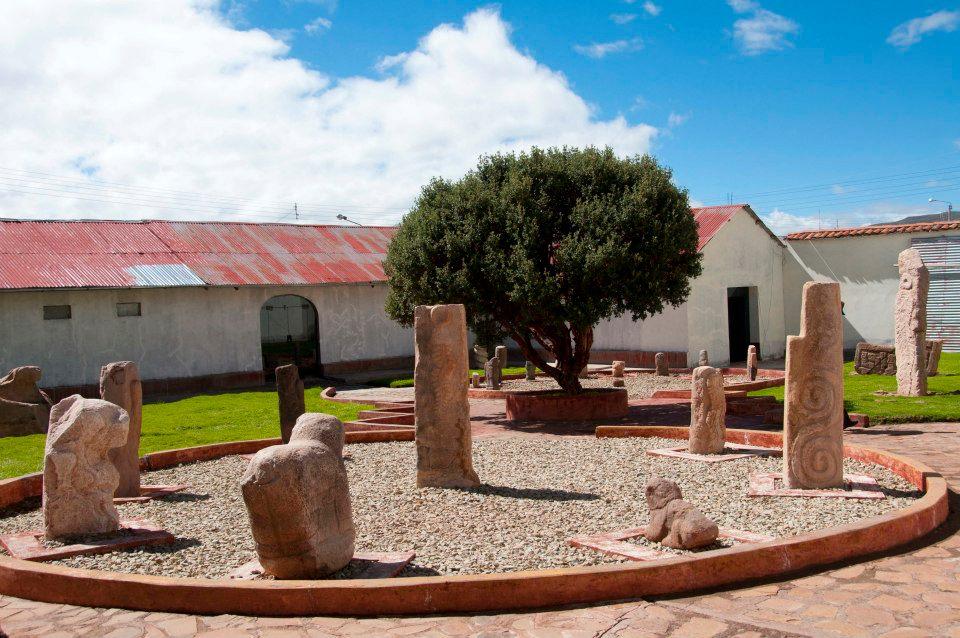 Museu Arqueológico Pukara
