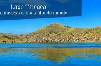 Lago Titicaca: Turismo Vivencial – Dia 01