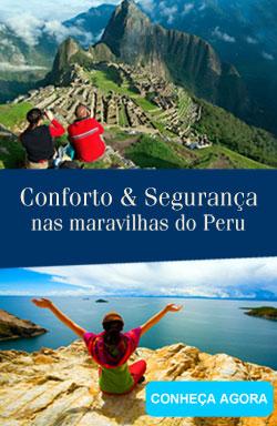 Peru: País de sabores