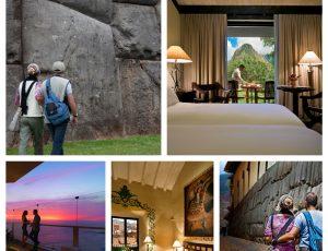 5 Motivos para Visitar o Peru