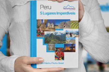 Peru 5 lugares imperdiveis