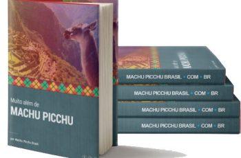 [eBook Gratuito] Muito Além de Machu Picchu