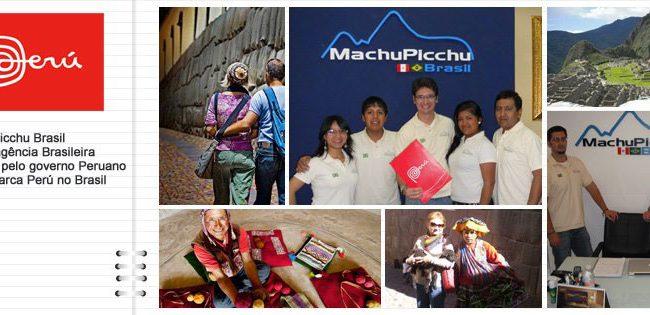 Carta Aberta a Equipe Machu Picchu Brasil