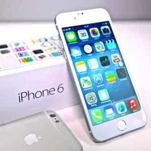 Achou o novo Iphone 6 caro? Veja a comparação como o Peru