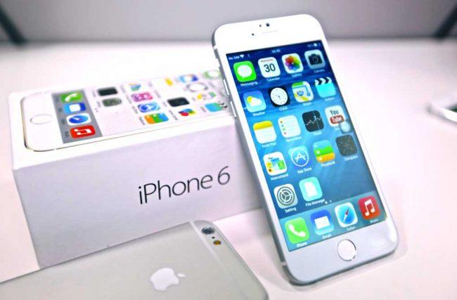 Achou o novo Iphone 6 caro? Veja a comparação com o Peru