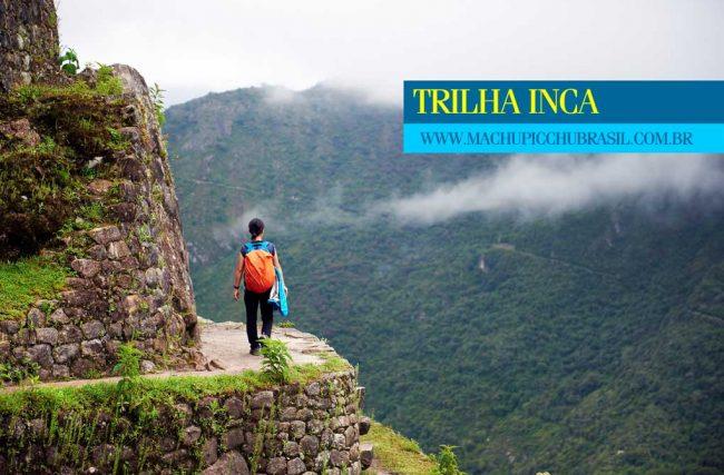 Trilha Inca – Uma das mais concorridas do Mundo
