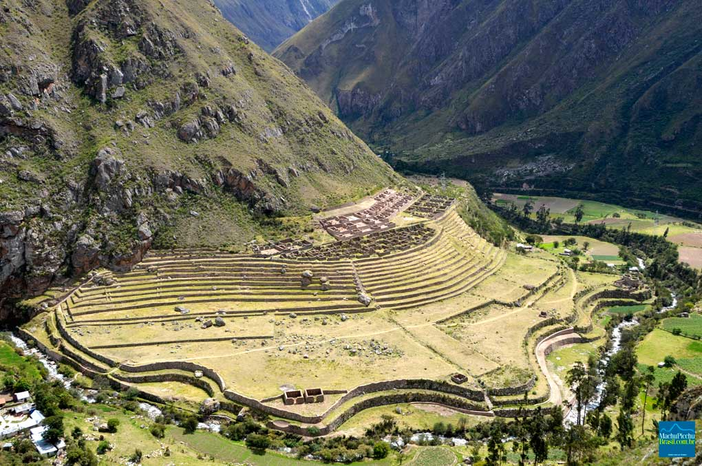Trilha Inca Tradicional