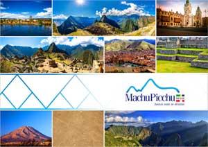 Catálogo Machu Picchu Brasil 2015