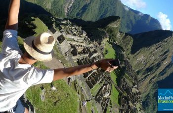 Machu Picchu será fechado em Abril de 2016 para Manutenção