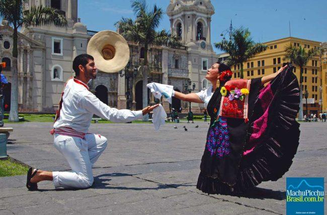 7 pontos turísticos no Peru que você precisa conhecer