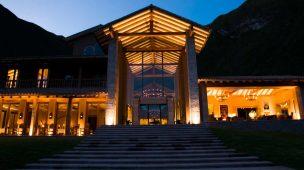 Hotel Inka Terra Vale Sagrado Cuzco Peru