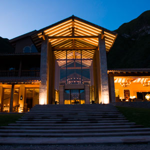 Inkaterra inaugura seu novo Hotel no Vale Sagrado dos Incas