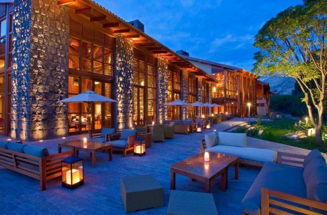 HOTEL NO PERU (CUZCO) É ELEITO O 5º MELHOR DO MUNDO