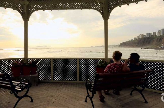 """New York Times convida você a passar """"36 horas em Lima"""""""