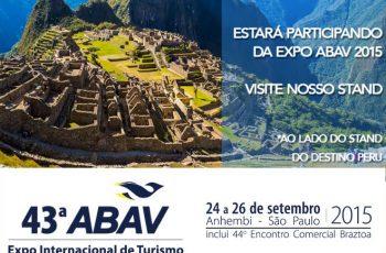 Expo ABAV 2015