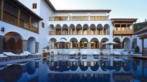 belmond palacio nazarena