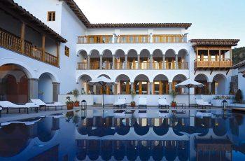 Belmond Hotel Palácio Nazarenas