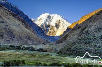 Trilha Salkantay - Machu Picchu Brasil