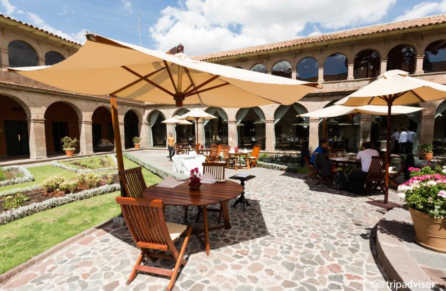 Belmond Hotel Monasterio Cusco - Machu Picchu Brasil
