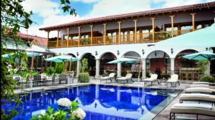 Belmond Palacio Nazarenas, Cusco, Peru, Machu Picchu Brasil