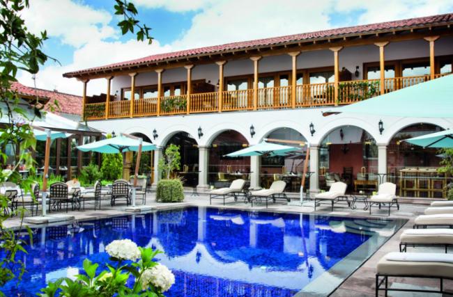 Hotel em Cusco (Peru) é eleito um dos melhores do mundo