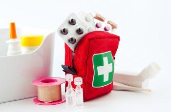 Como levar medicamentos em viagens internacionais