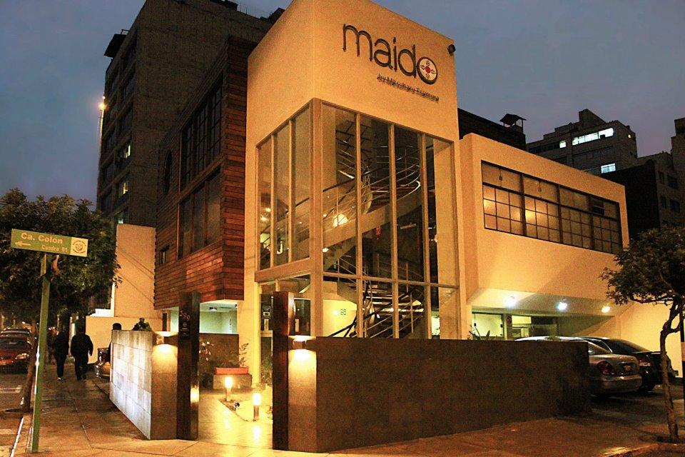 Maido, Restaurante, Lima, Peru, Melhores Destinos, Destinos mais buscados, Machu Picchu Brasil