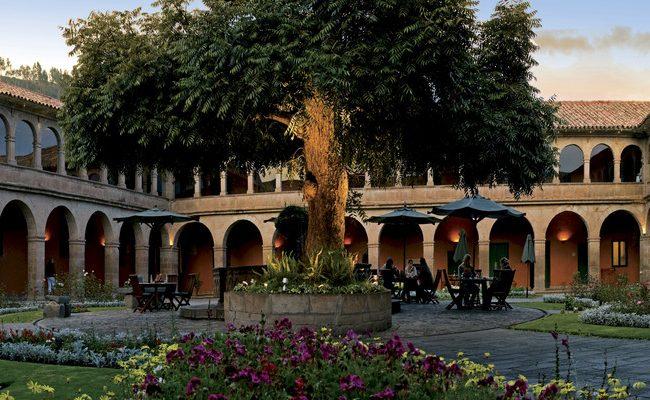 Belmond Hotel Monasterio: Luxo e Charme em Cusco