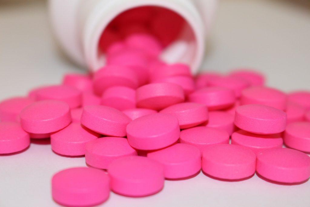 Medicamentos em Viagens Internacionais