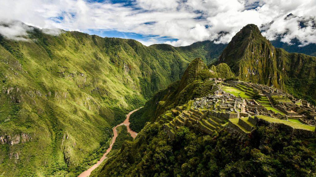 Vale Sagrado dos Incas, Cusco, Peru