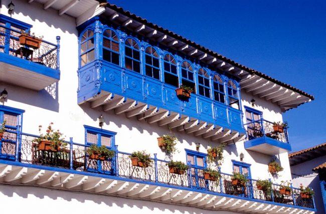 Hotel Royal Inka I, em Cusco