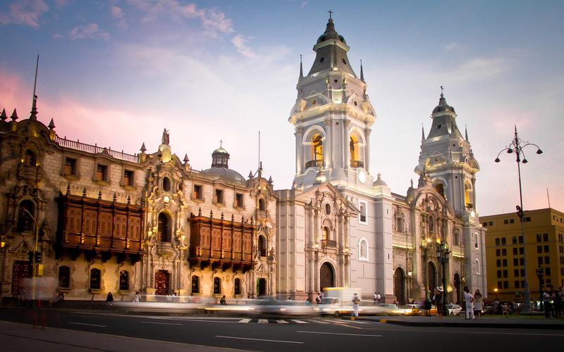 Lima, capital do Peru, 5 motivos para visitar o Peru em 2018