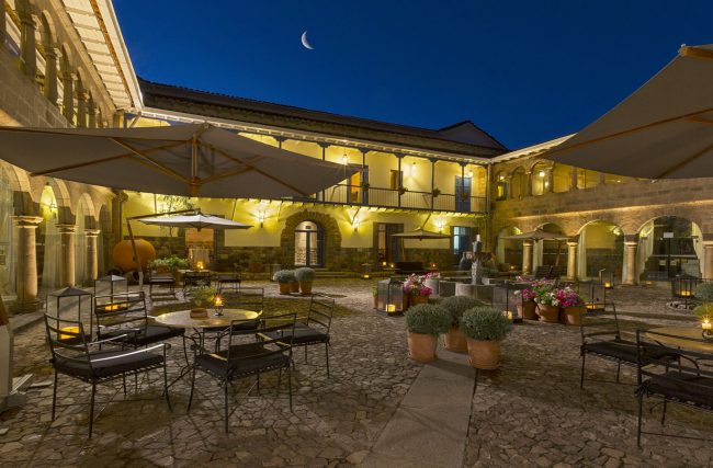 Palacio del Inka Hotel Cusco
